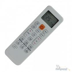 Controle Remoto Ar Condicionado Samsung LE7068